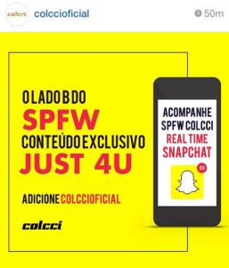 colcci-snap