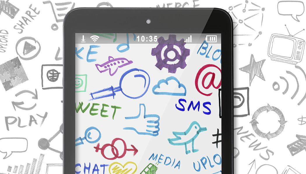 Ferramentas para monitoramento de redes sociais
