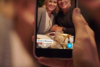 Snapchat lança novo recurso para salvar e compartilhar snaps antigos