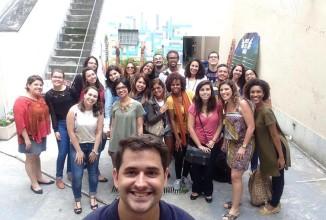 QSSM lança 3ª ed. do Curso Mídia Social de Ponta a Ponta – ed. Rio de Janeiro