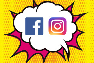As novidades mais importantes do Facebook e do Instagram