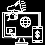 Logo Curso Online de Social Ads